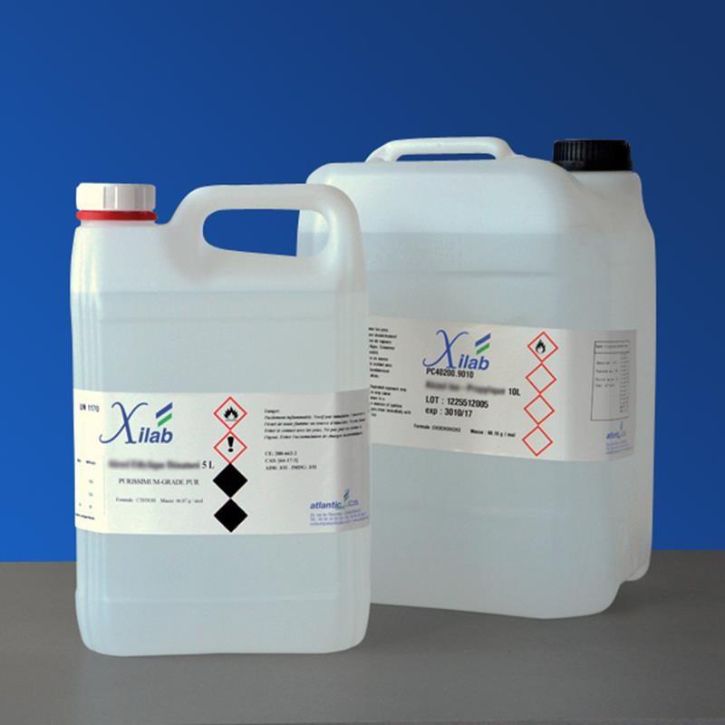 Eau Distillee Sterile Apyrogene X 5l Atlantic Labo Ics