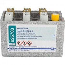 NANOCONTROL NANOCHECK® 2.0