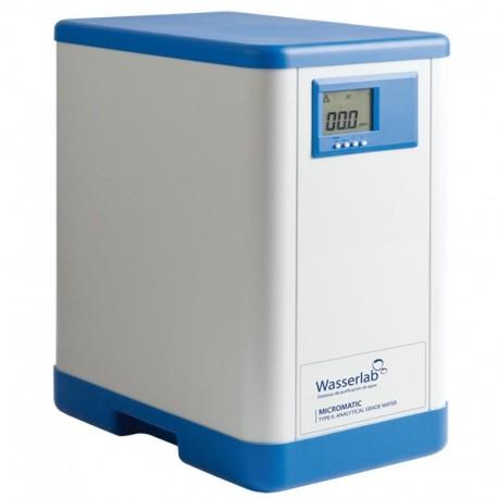MICROMATIC WASSERLAB®