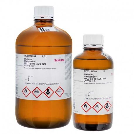 ACETONITRILE UHPLC-MS x 2,5L