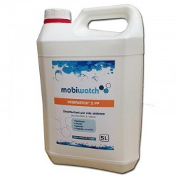 DESINFECTANT LIQUIDE MOBIWATCH