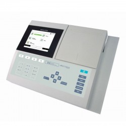 SPECTROPHOTOMETRE UVILINE 8100C SECOMAM® 320-1100nm